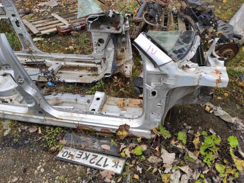 Четверть кузова Skoda Octavia 1U передний правый (б/у)