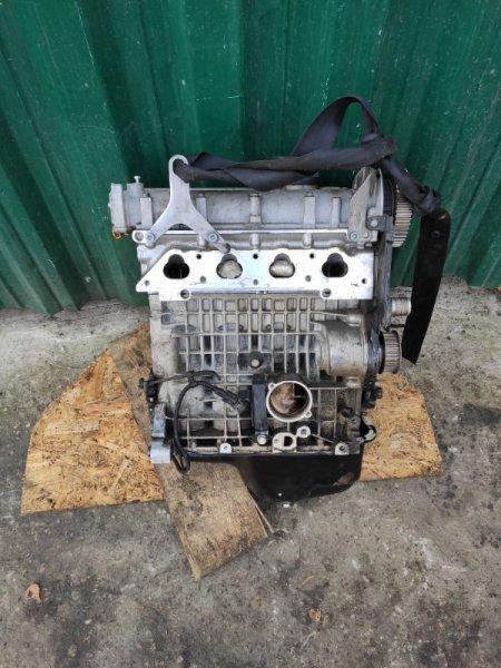 Двигатель Volkswagen Polo 1.4 (б/у)