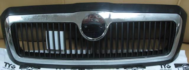 Решетка радиатора Skoda Octavia 1U 2001