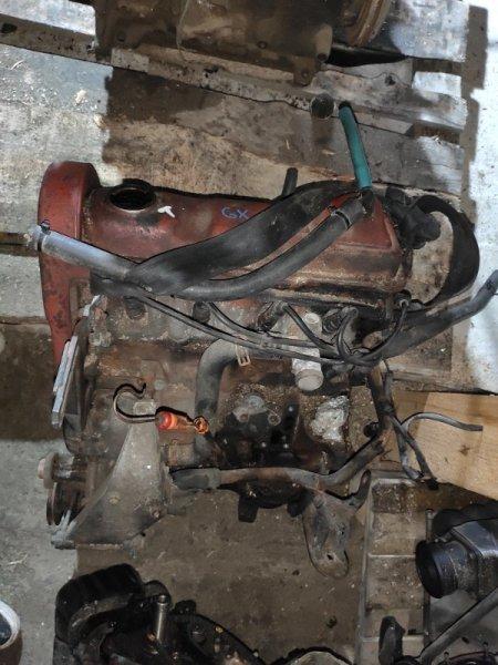 Двигатель Volkswagen Golf 2 1.8 (б/у)