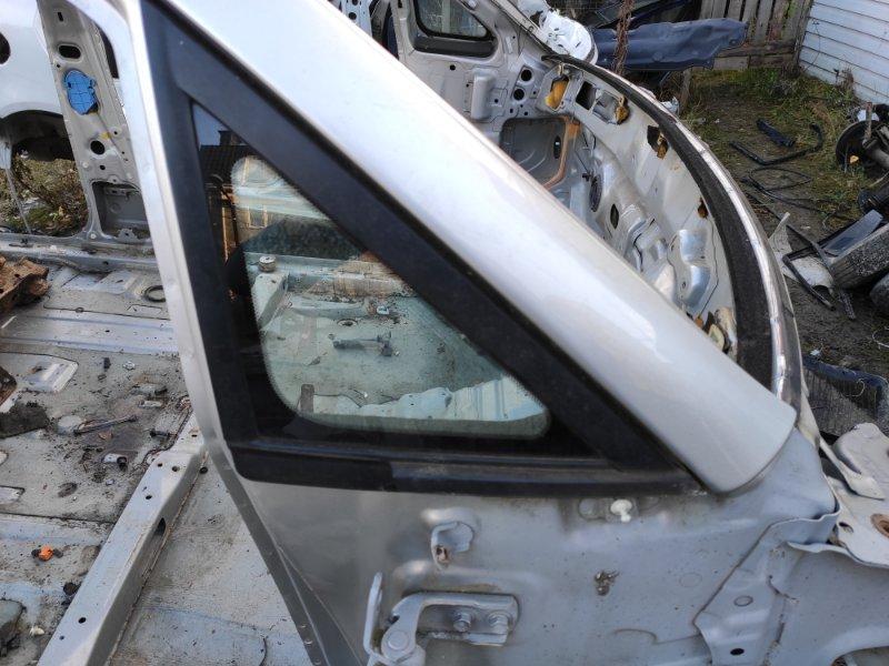 Стекло кузовное Lexus Rx 300 XU10 1997 переднее правое (б/у)