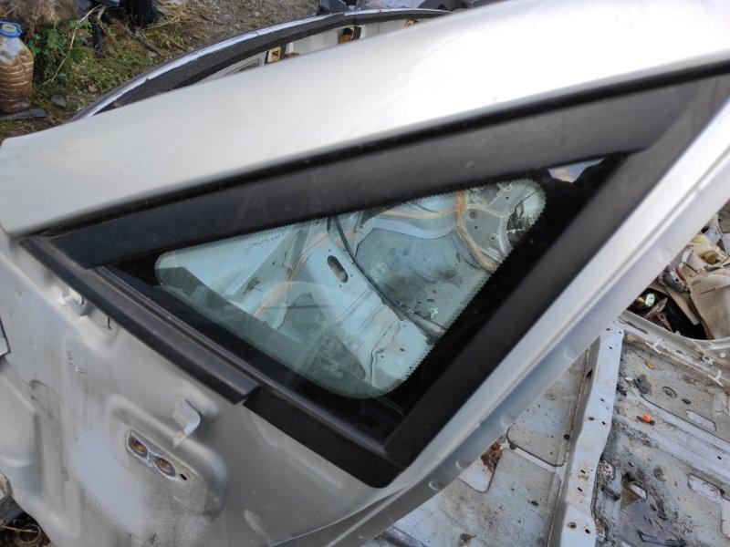 Стекло кузовное Lexus Rx 300 XU10 1997 переднее левое (б/у)