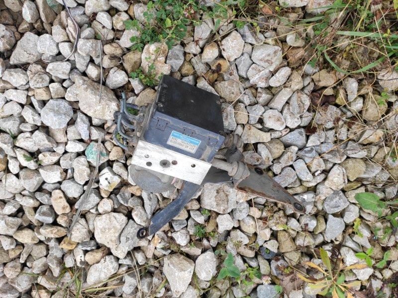 Блок abs Mitsubishi Legnum 1.8 (б/у)