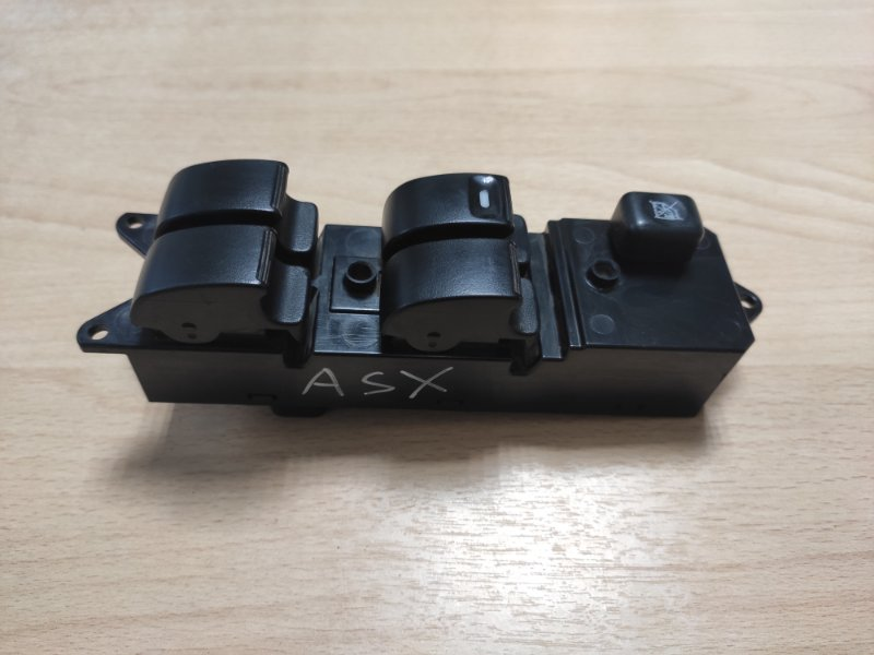 Блок управления стеклоподъемниками Mitsubishi Lancer X (б/у)