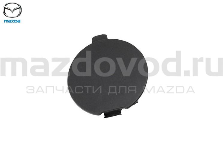 Заглушка Mazda