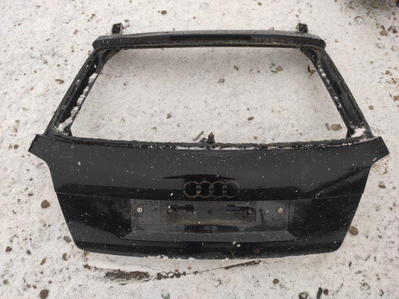 Крышка багажника Audi A3 8L 1996 (б/у)