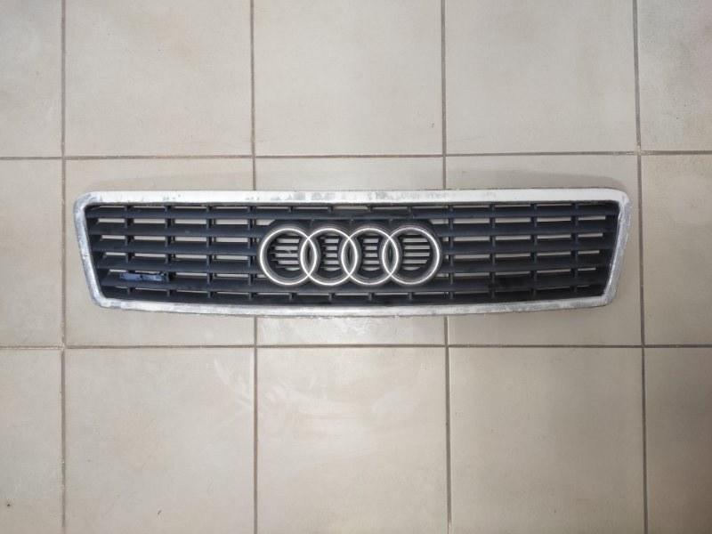 Решетка радиатора Audi A8 D2 (б/у)