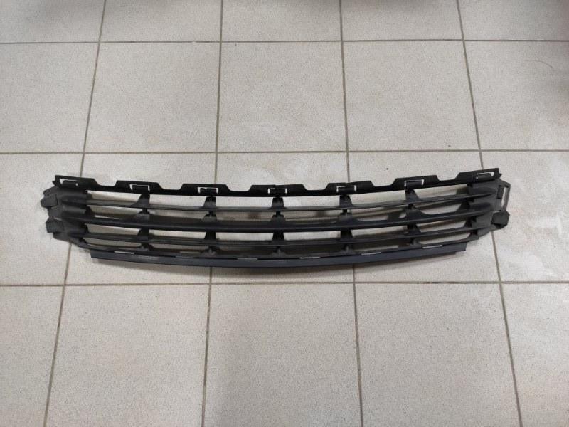 Решетка радиатора Ford Mondeo 4 нижняя (б/у)