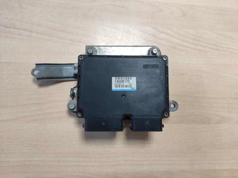 Электронный блок управления Mitsubishi Lancer X 1.5 (б/у)