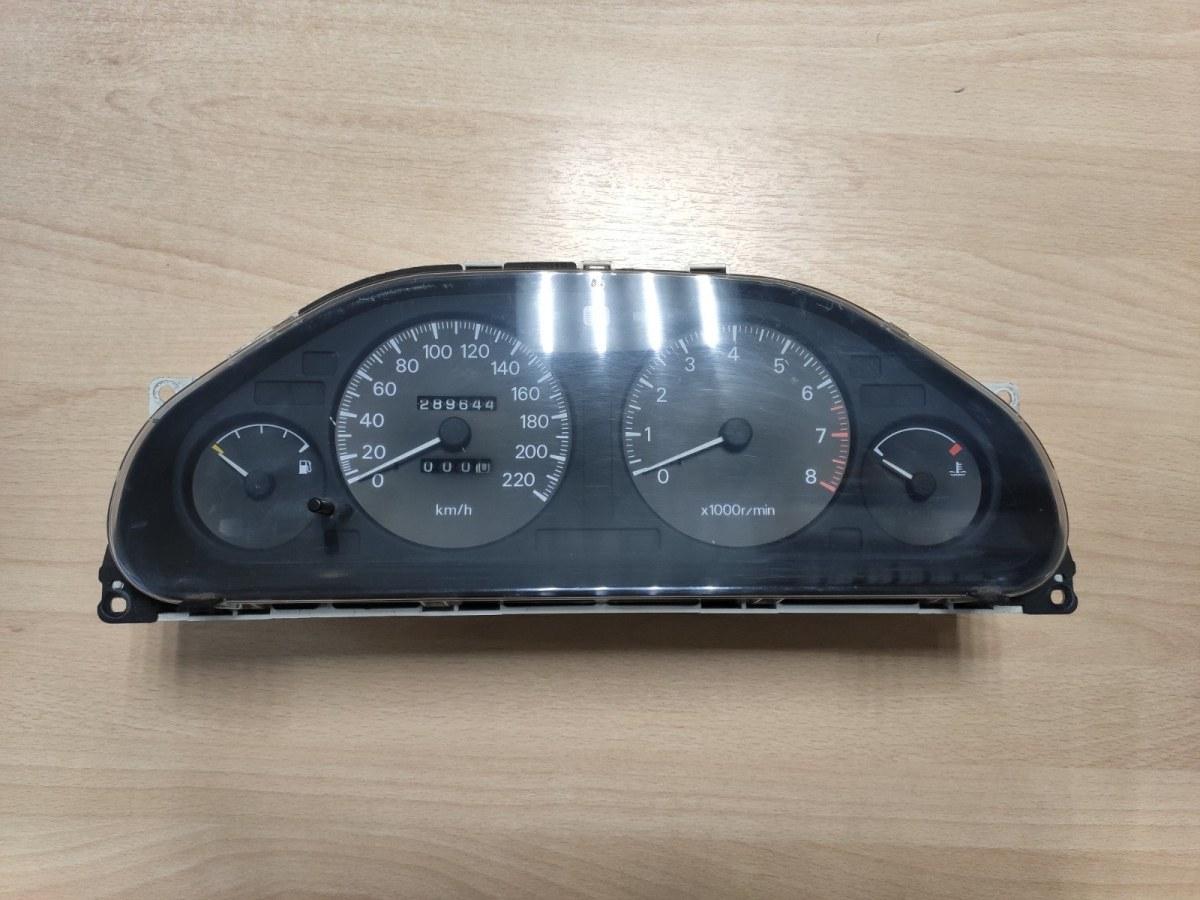 Приборная панель Mitsubishi Galant 7 (б/у)