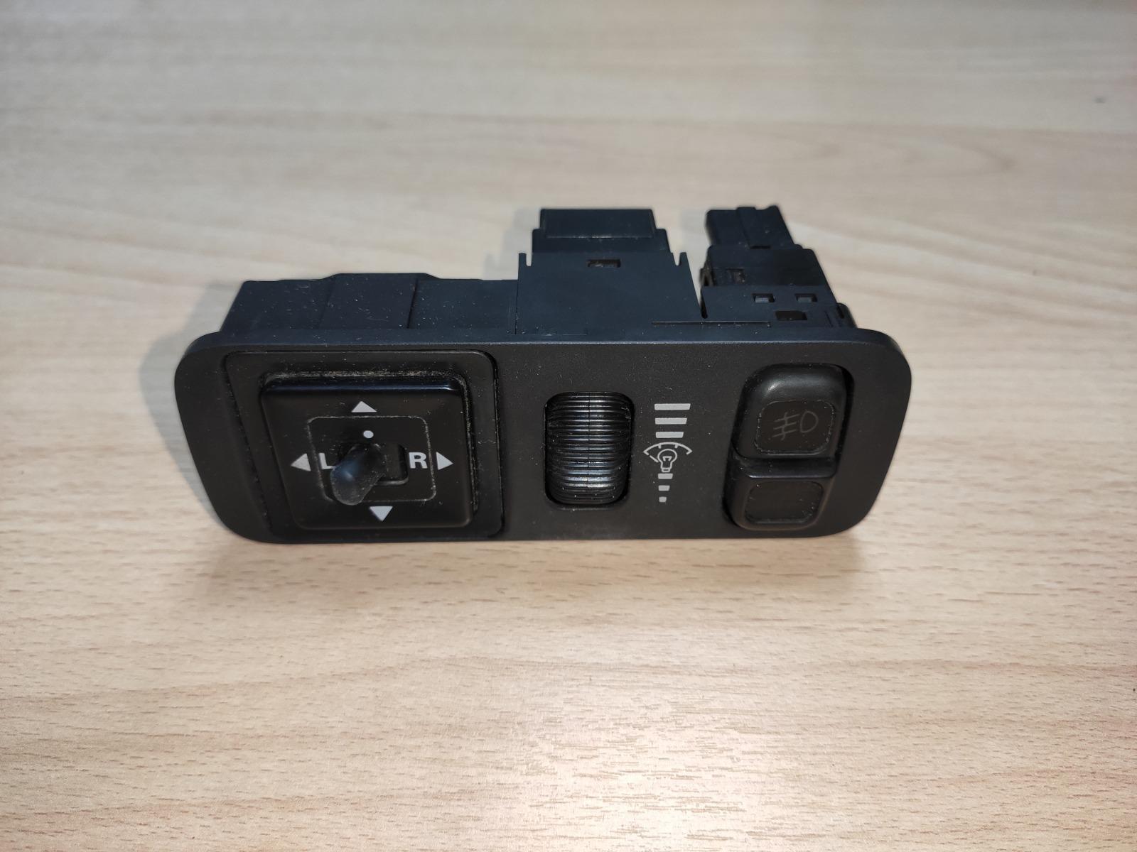 Блок управления светом Mitsubishi Galant 7 (б/у)