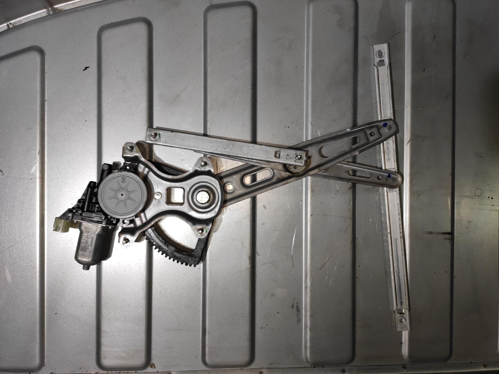 Стеклоподъемник Hyundai I20 передний левый (б/у)