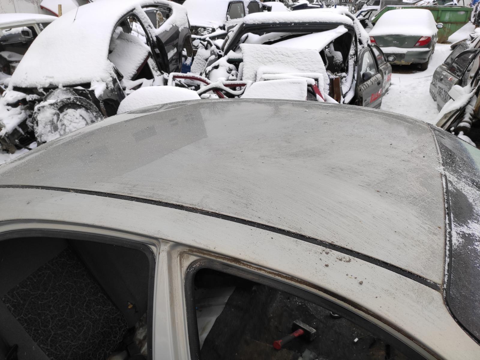 Крыша Chevrolet Lanos СЕДАН 1.5 2005 (б/у)