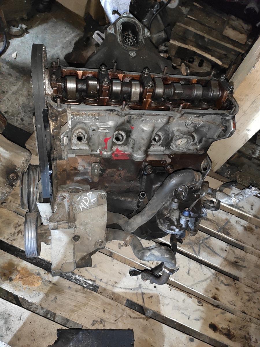 Двигатель Volkswagen Passat 1.8 (б/у)