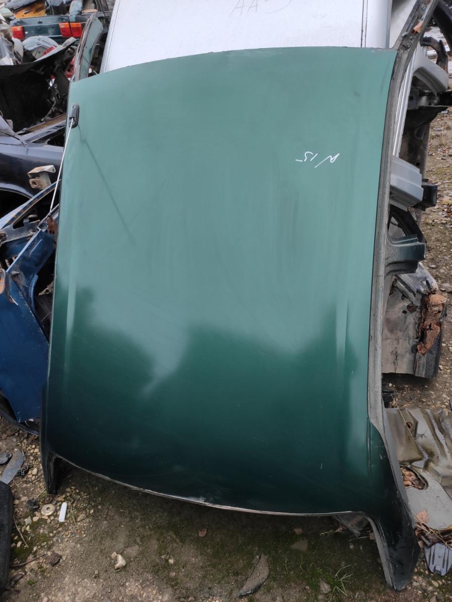 Крыша Nissan Almera N15 (б/у)