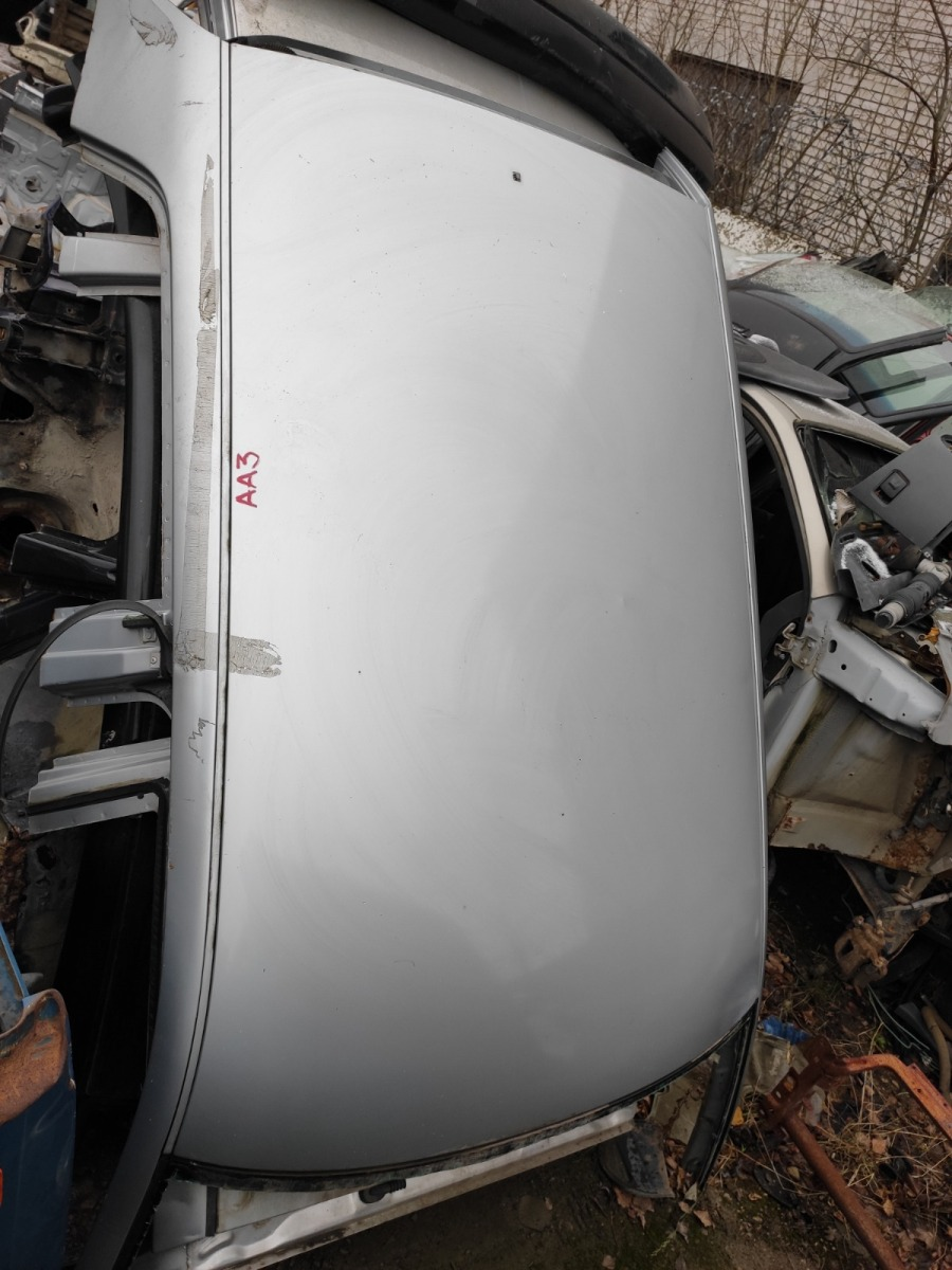 Крыша Audi A3 8L (б/у)