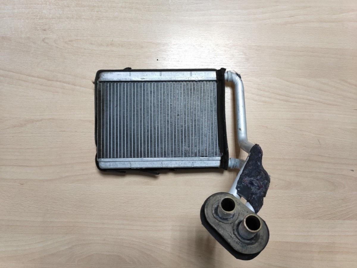 Радиатор печки, радиатор отопителя Geely Mk СЕДАН 1.5 2006 (б/у)
