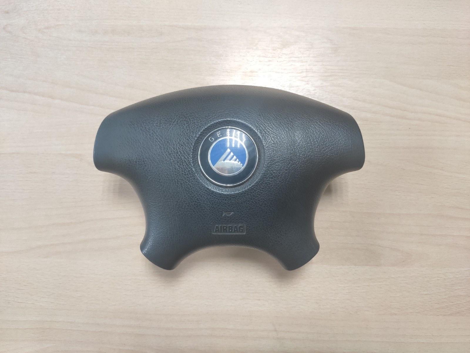 Подушка безопасности (airbag) Geely Mk СЕДАН 1.5 2006 (б/у)