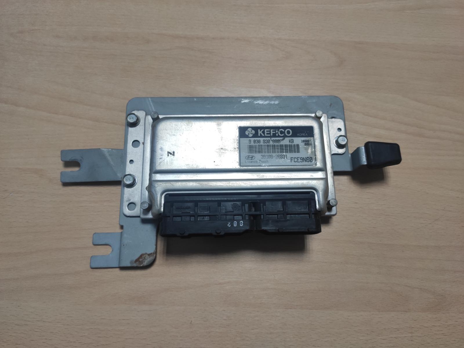 Электронный блок управления Hyundai Matrix (б/у)