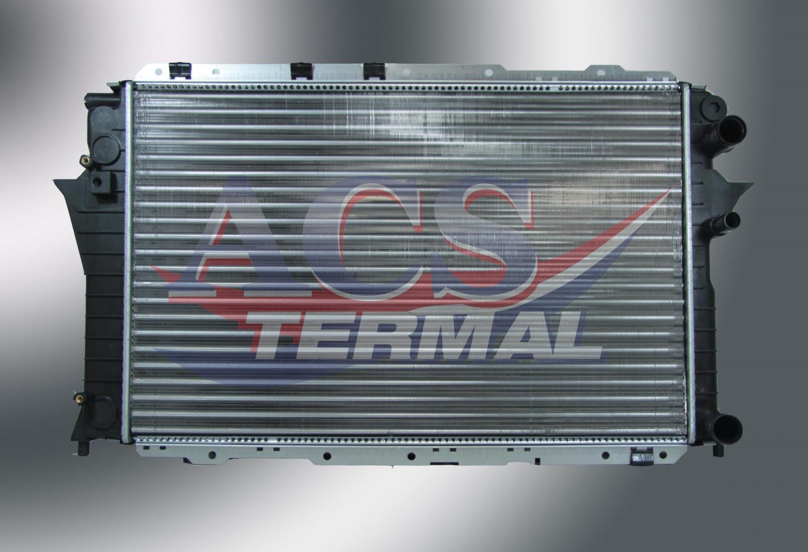 Радиатор охлаждения Audi 100 C4