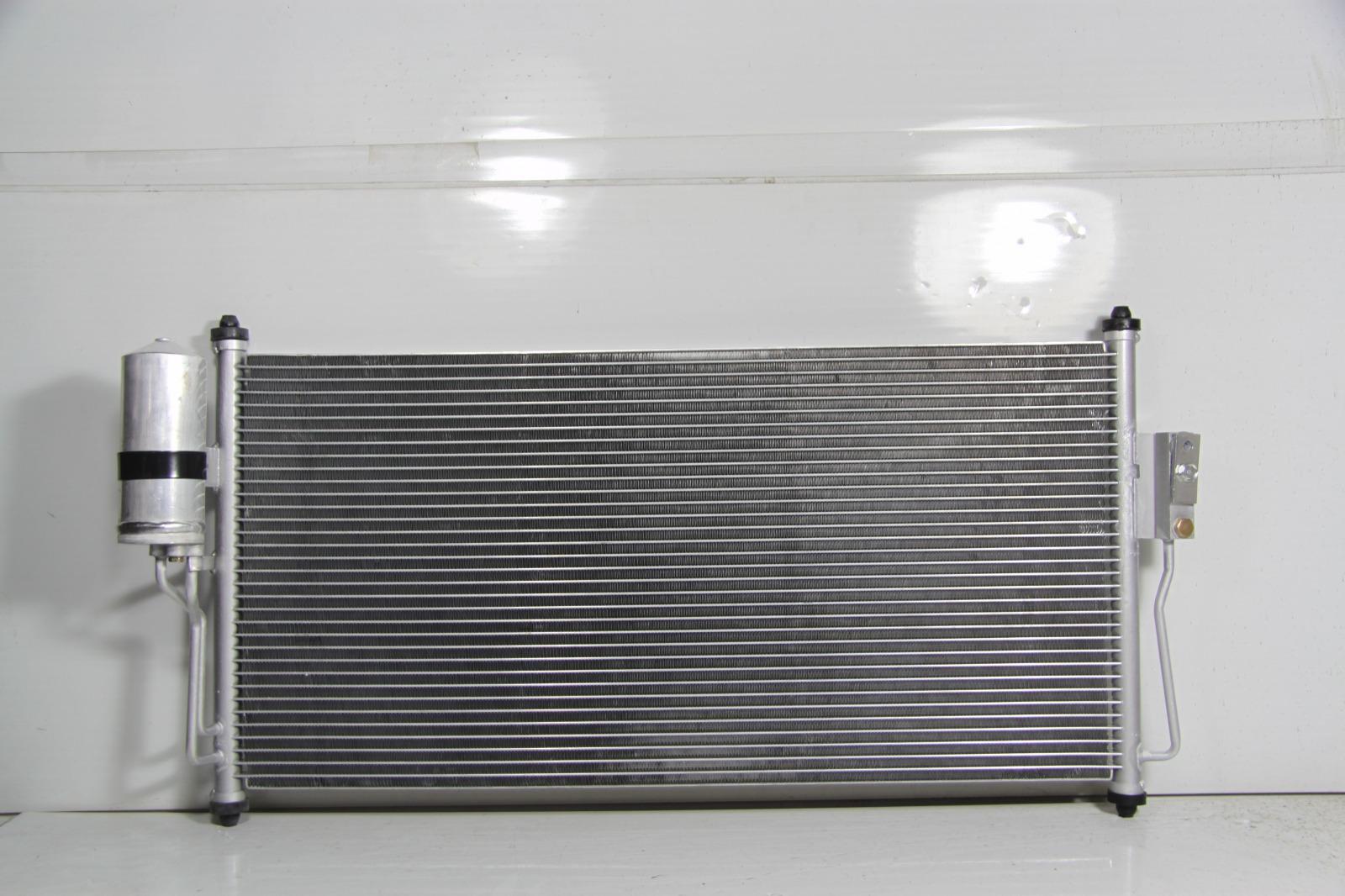 Радиатор кондиционера Nissan Almera Classic B10 2006