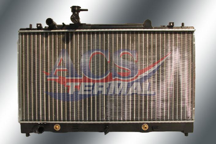 Радиатор охлаждения Mazda 6 GG 2005