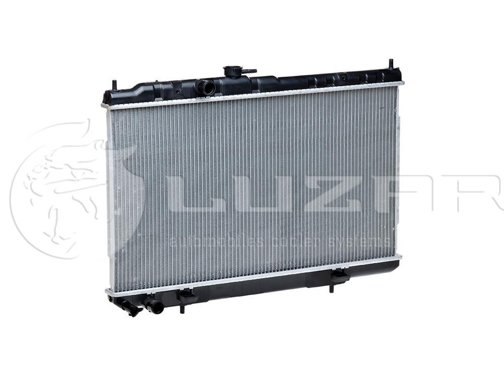 Радиатор охлаждения Nissan Almera Classic B10 2005