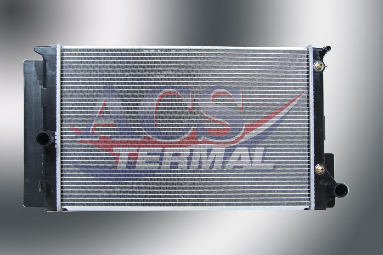 Радиатор охлаждения Toyota Auris 1.6 2006
