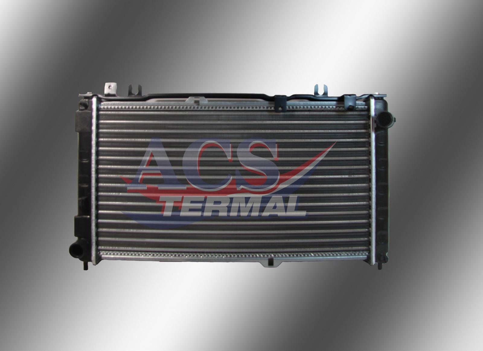 Радиатор охлаждения Lada (Ваз) Granta 1.6 2012