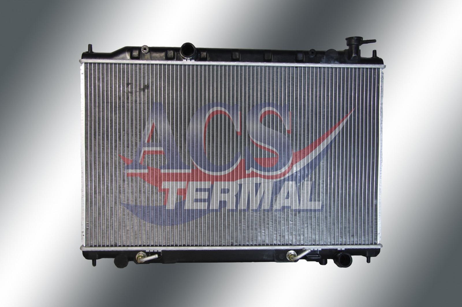 Радиатор охлаждения Nissan Murano Z50 3.5 2004