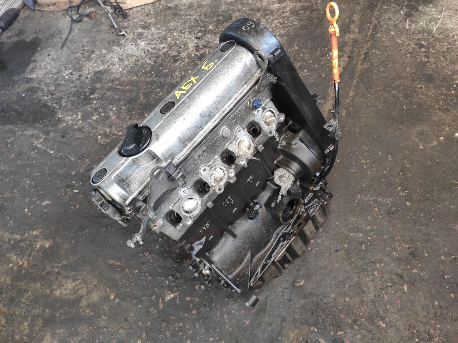 Двигатель Volkswagen Golf 3 1.4 (б/у)