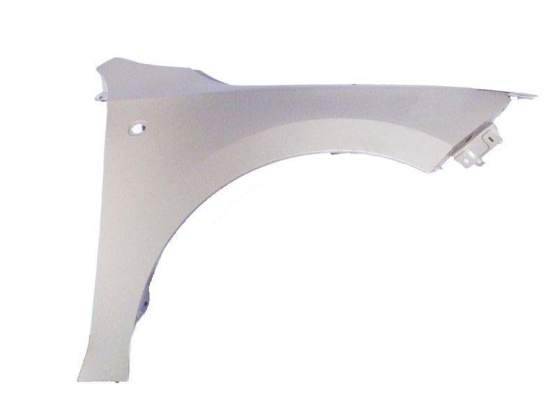 Крыло Skoda Rapid 2012 переднее правое