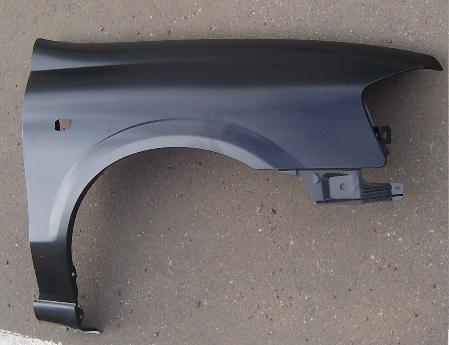 Крыло Nissan Almera Classic B10 2006 переднее правое