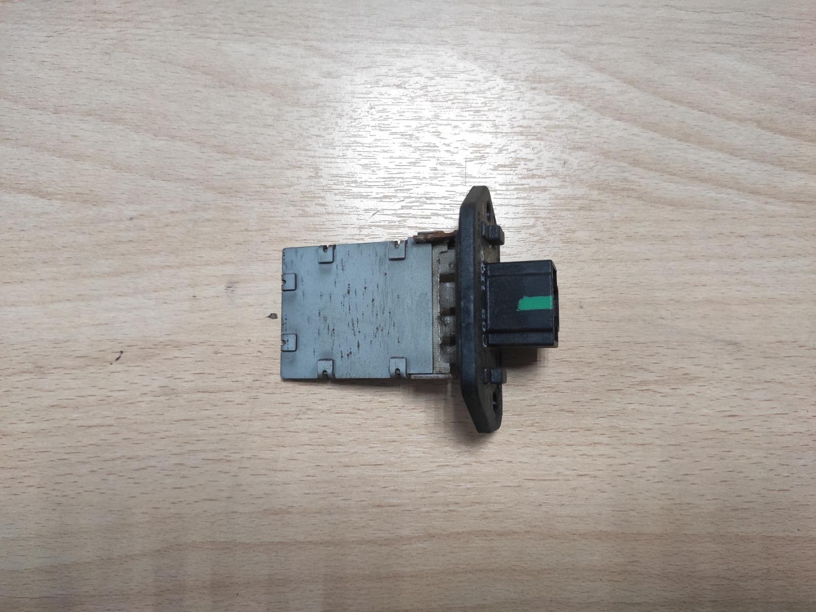 Резистор печки Nissan Almera Classic B10 (б/у)