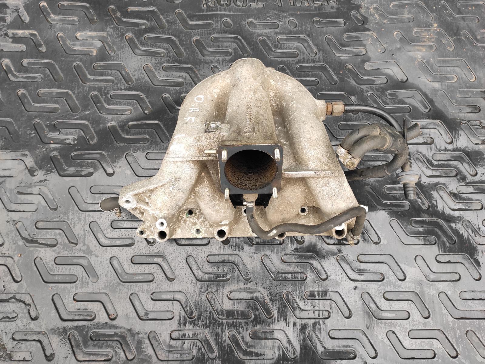 Коллектор впускной Opel Astra F 1.8 (б/у)