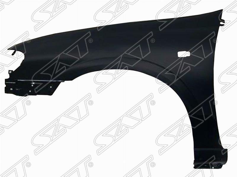 Крыло Nissan Almera N16 2000 переднее левое
