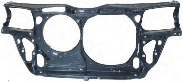 Передняя панель (телевизор) Volkswagen Passat B5 1997