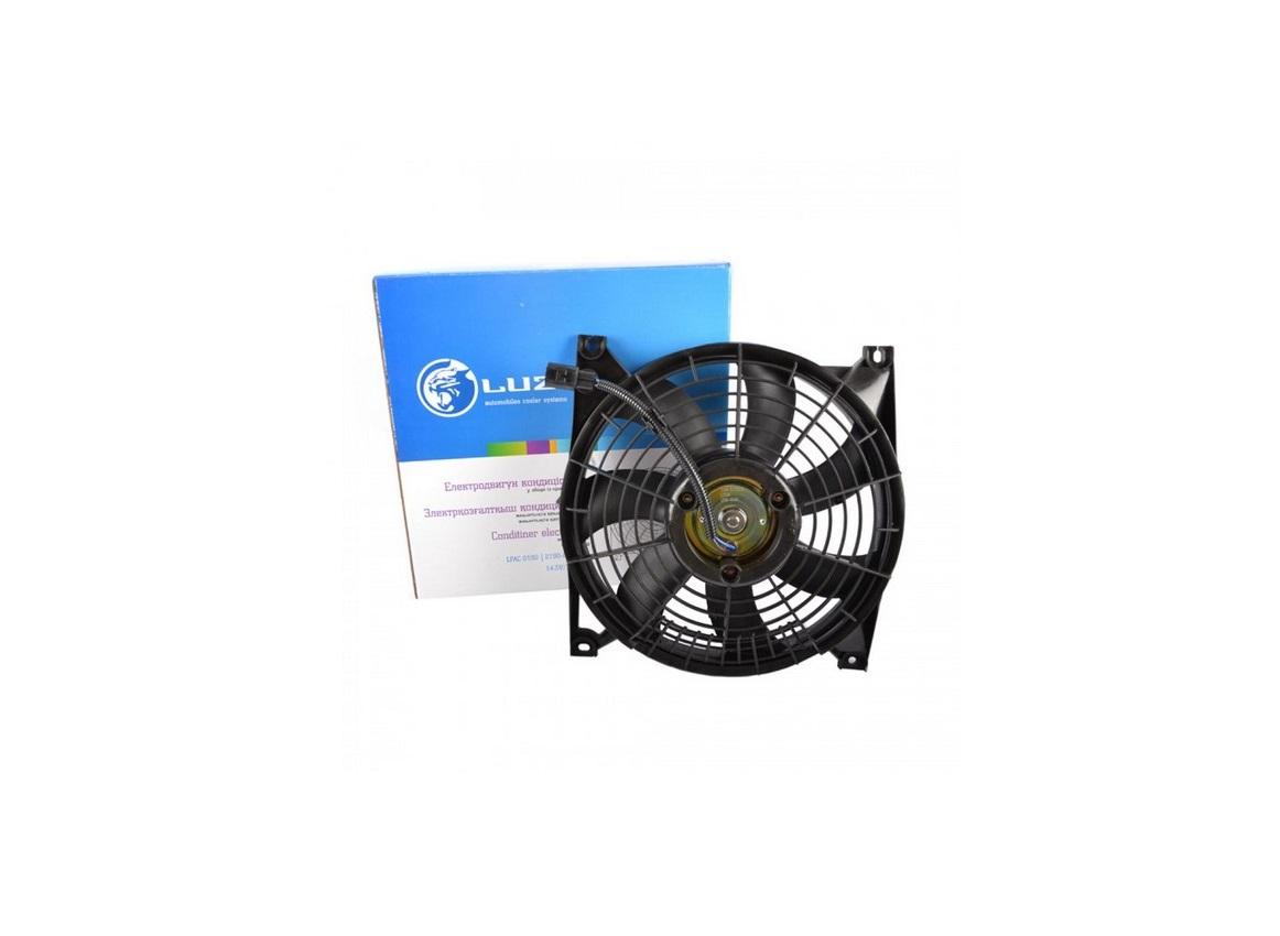 Вентилятор радиатора Lada (Ваз) 2190