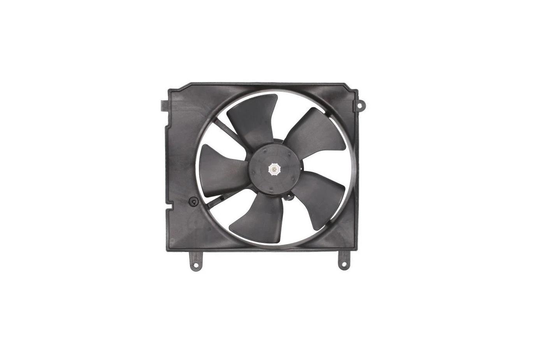 Вентилятор радиатора Chevrolet Lanos