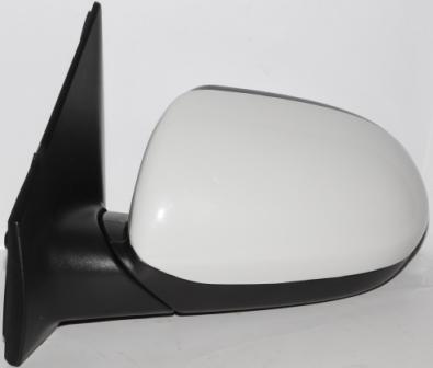 Зеркало заднего вида Kia Rio 2011 переднее левое