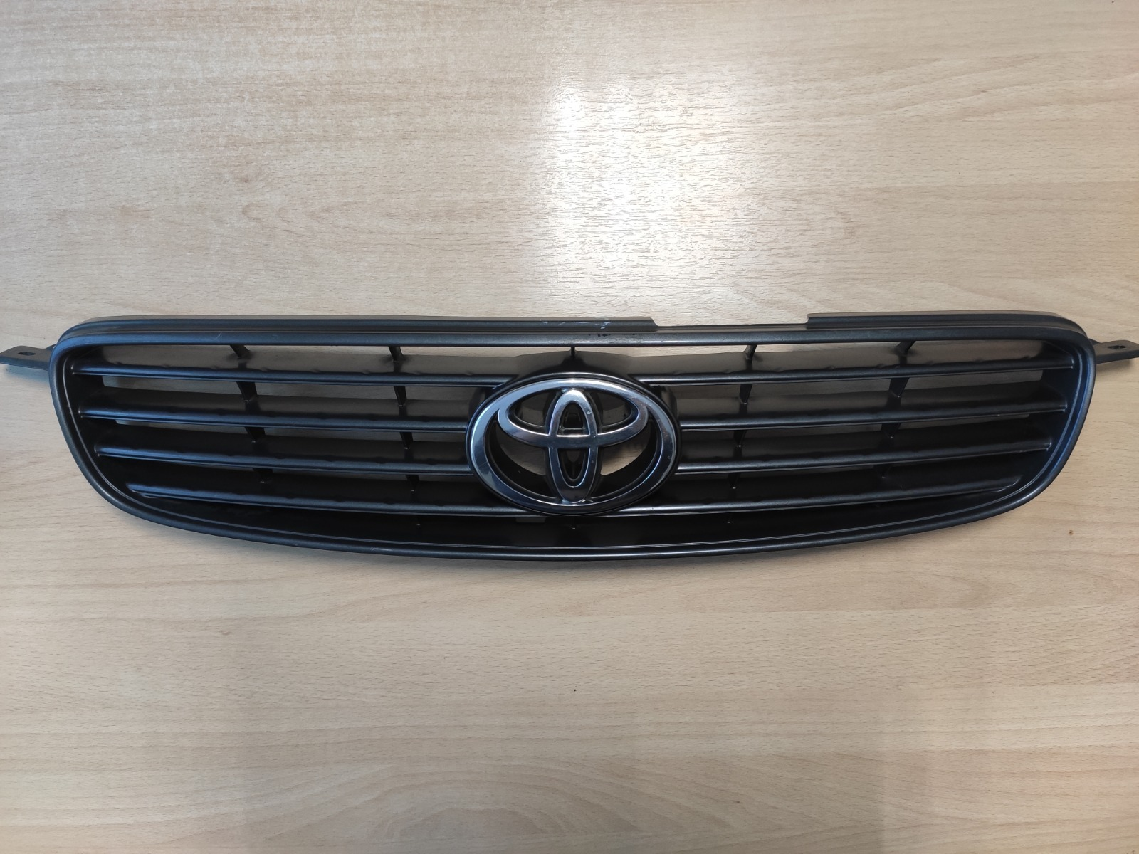 Решетка радиатора Toyota Corolla E110 1999 (б/у)