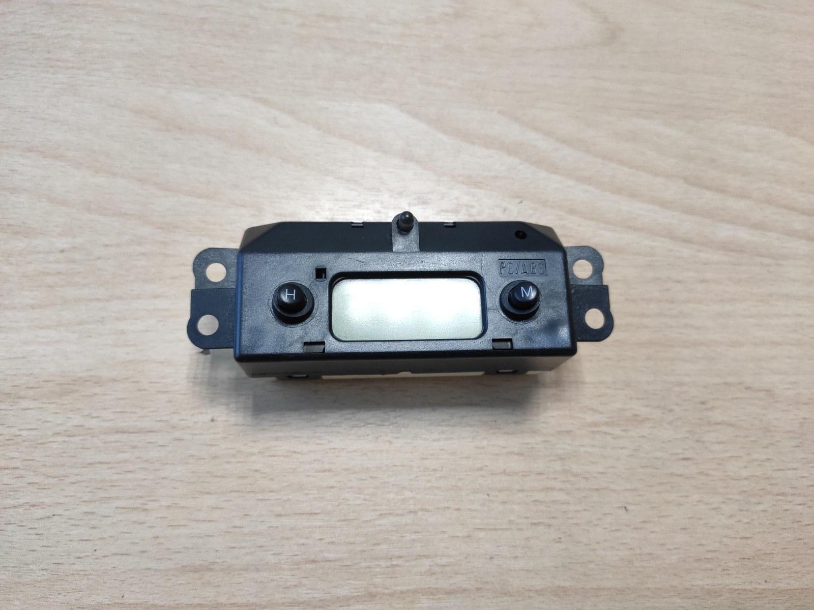 Часы Ford Focus 1 СЕДАН 2.0 1998 (б/у)