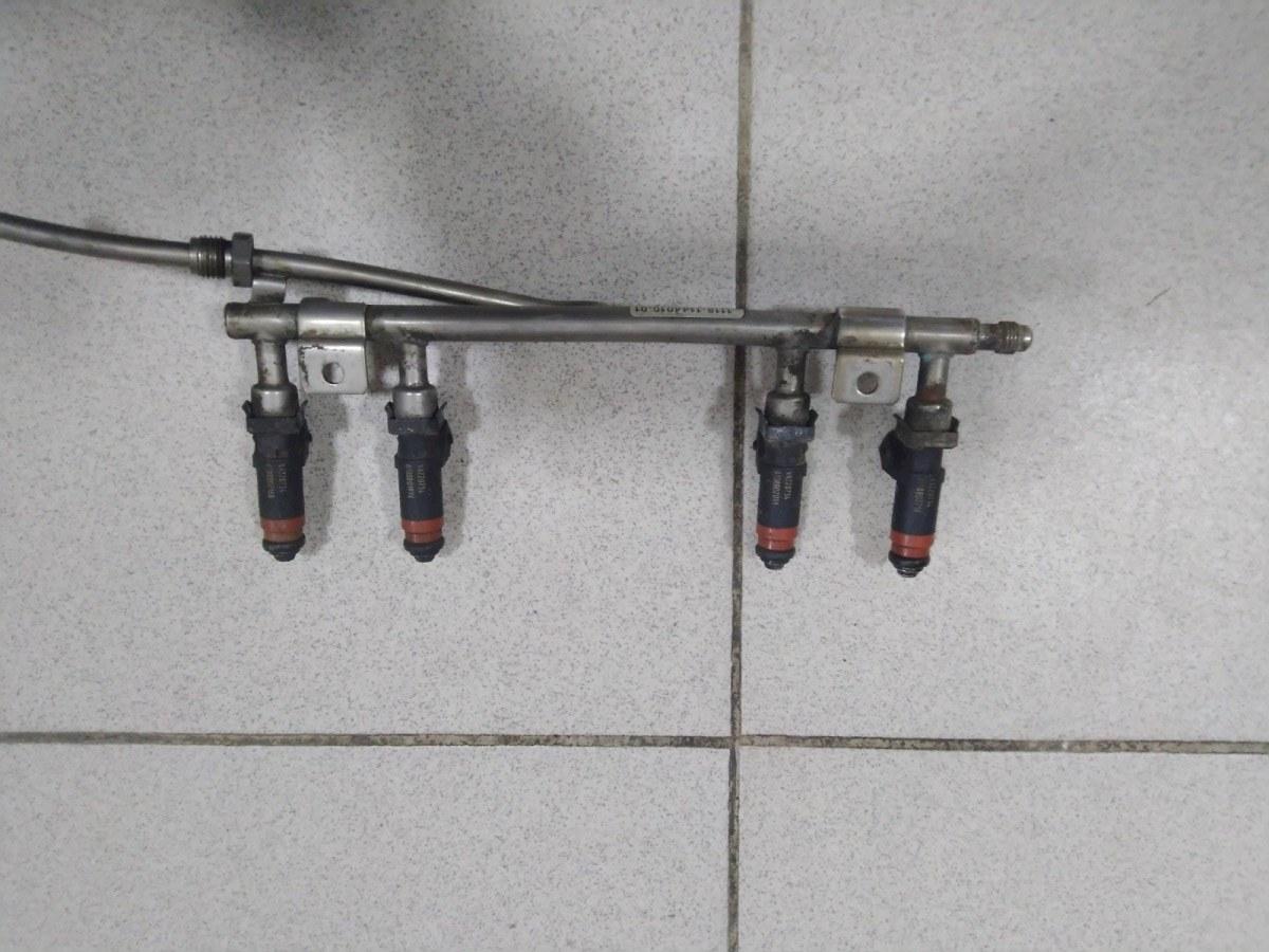 Топливная рампа Lada (Ваз) 2110 СЕДАН 1.6 2005 (б/у)
