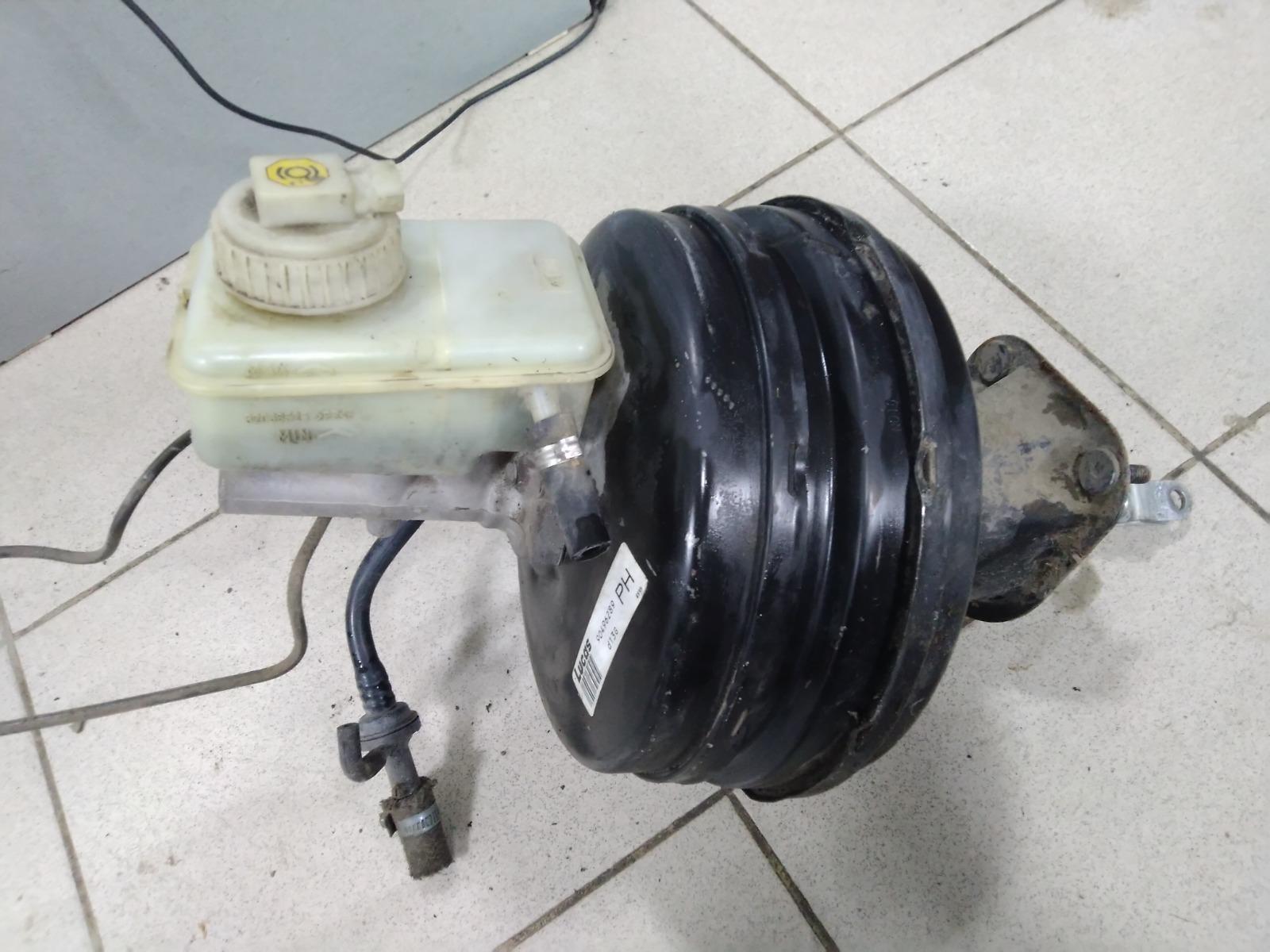 Вакуумный усилитель тормозов Opel Omega B 1994 (б/у)