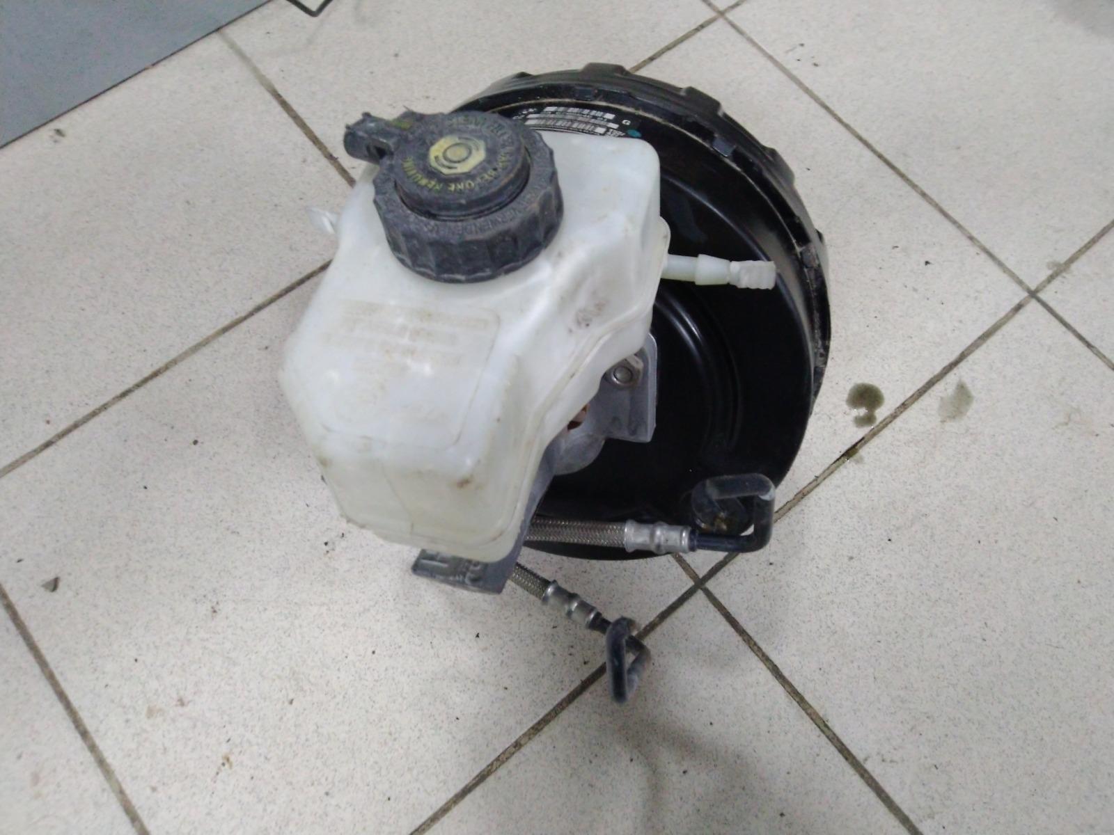 Вакуумный усилитель тормозов Bmw 3 Series 2005 (б/у)