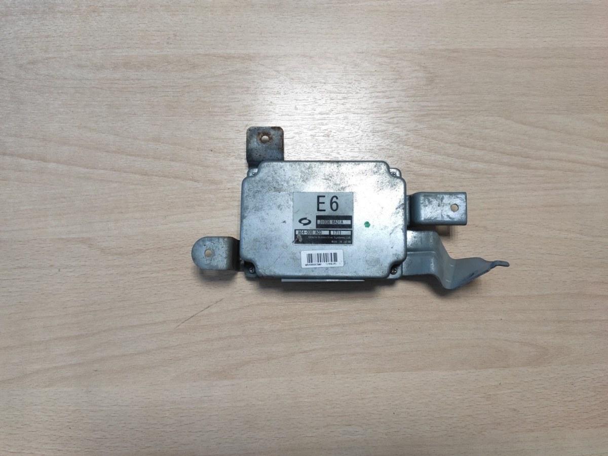 Электронный блок управления Nissan Almera Classic B10 (б/у)