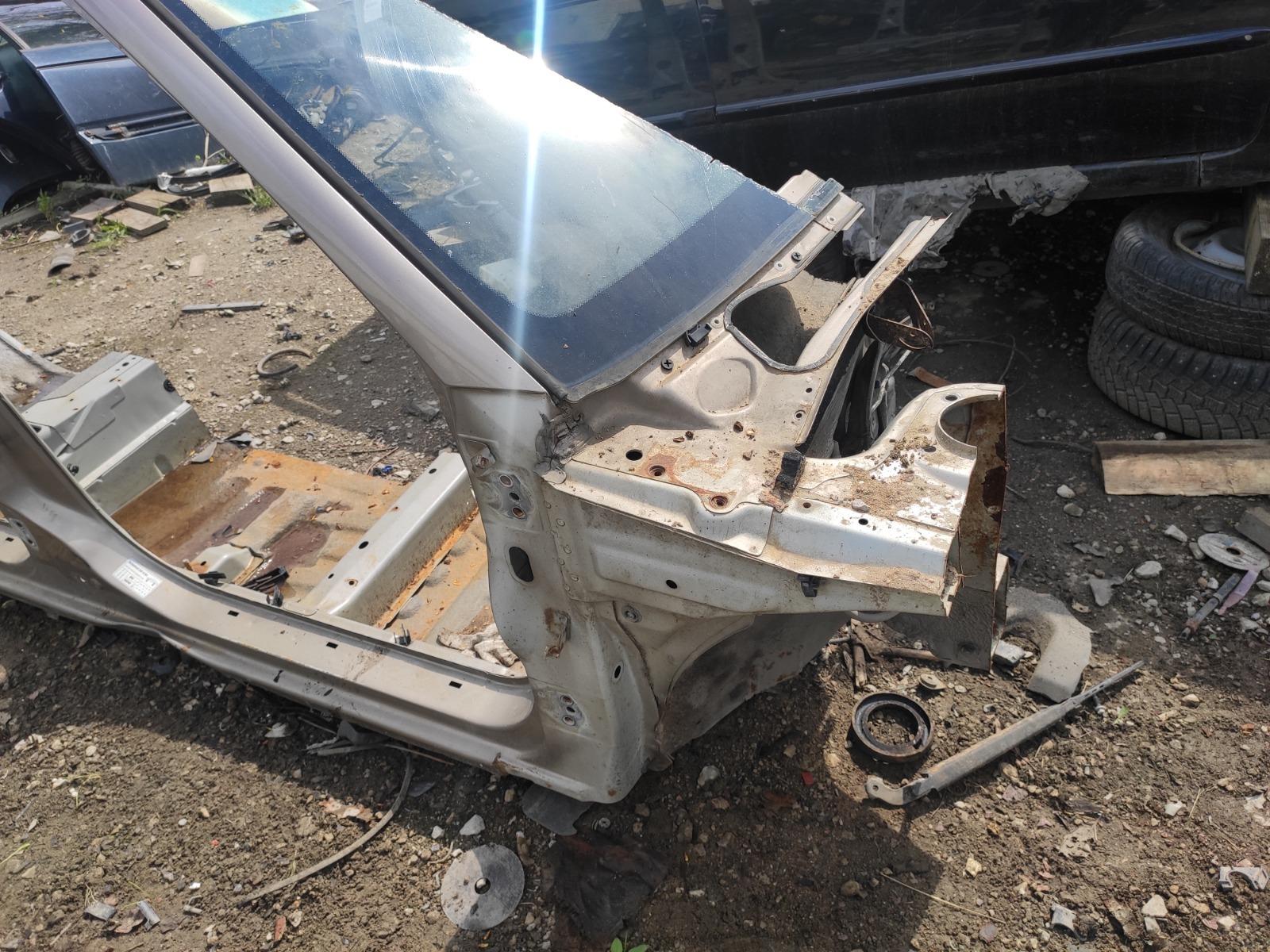Четверть кузова Kia Shuma 2 СЕДАН передний правый (б/у)