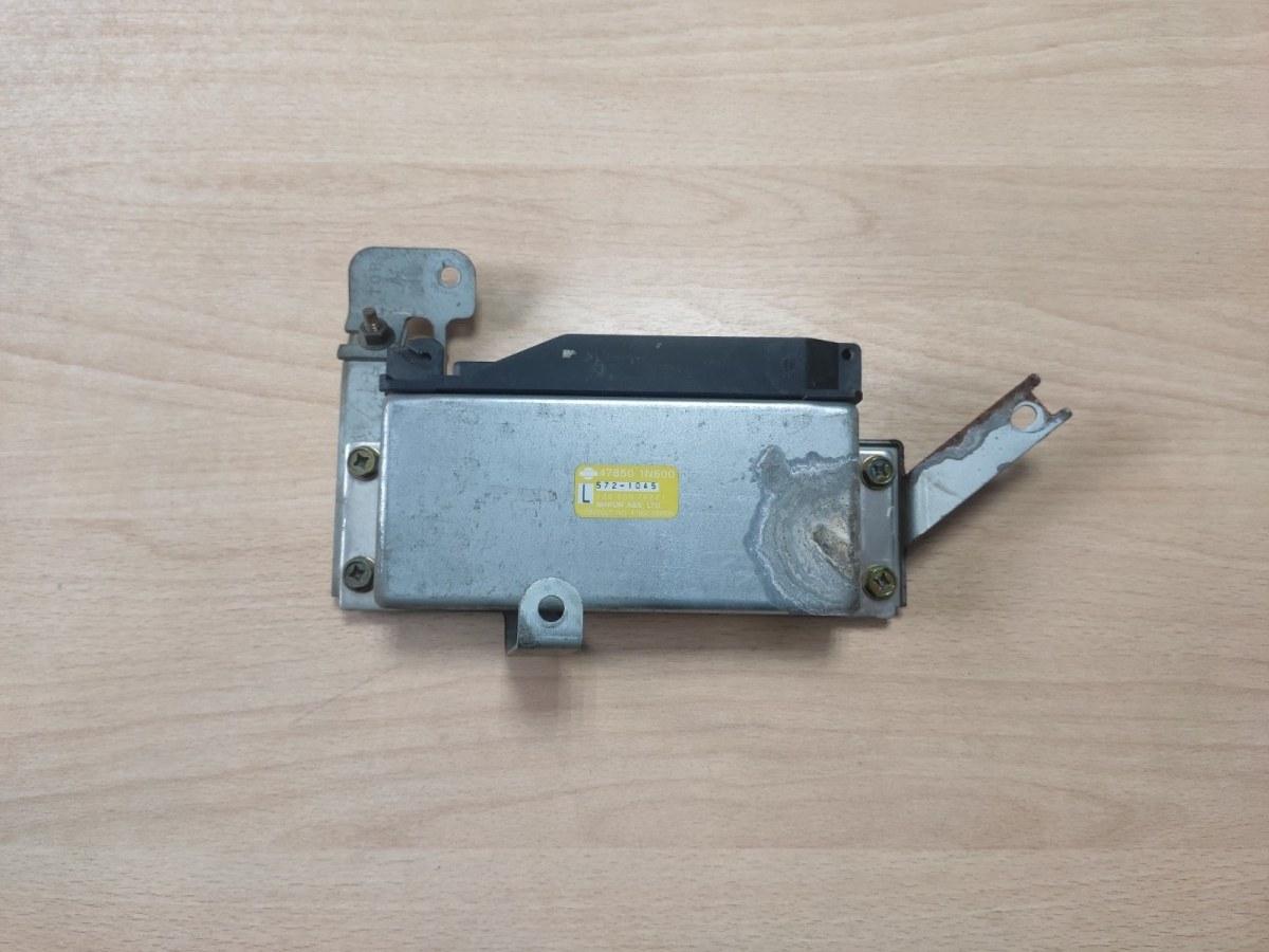Электронный блок управления Nissan Almera N15 (б/у)