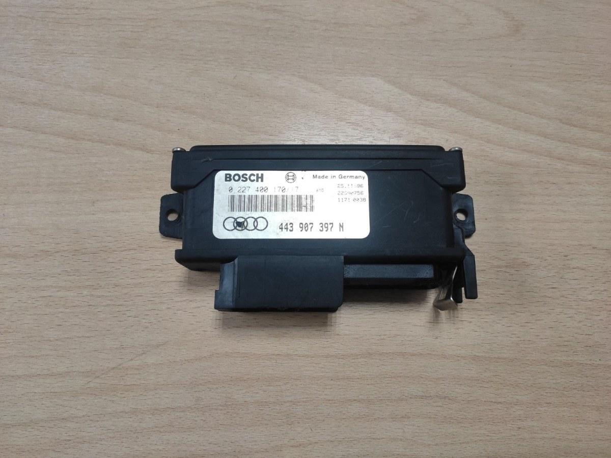 Электронный блок управления Audi 100 44 (б/у)
