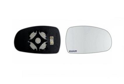 Зеркальный элемент Lada (Ваз) Kalina передний правый